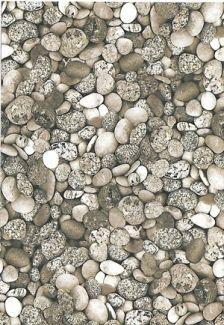 Erikoiskartonki 300g, Pienet kivet, A4