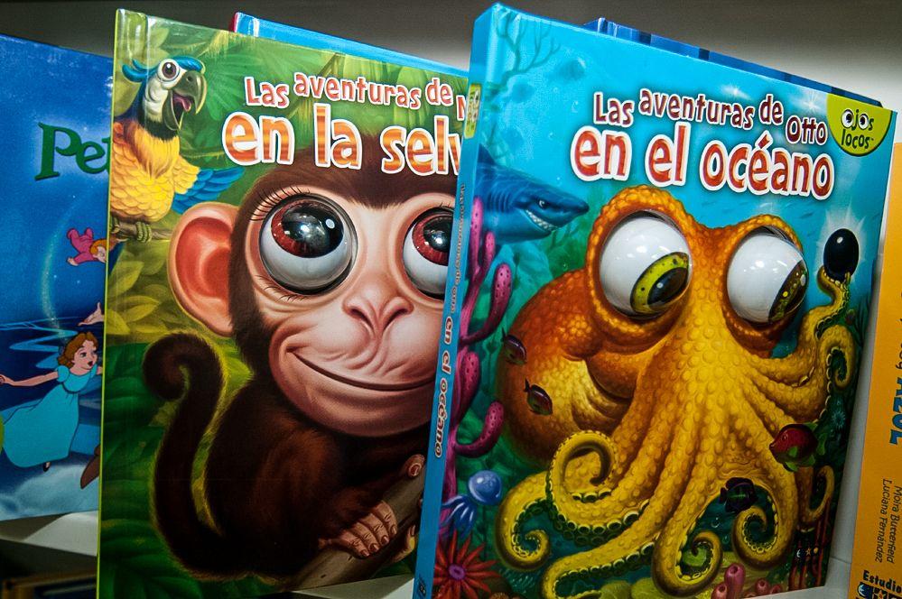 #Libros infantiles para que los niños vivan grandes aventuras a la vez que aprenden