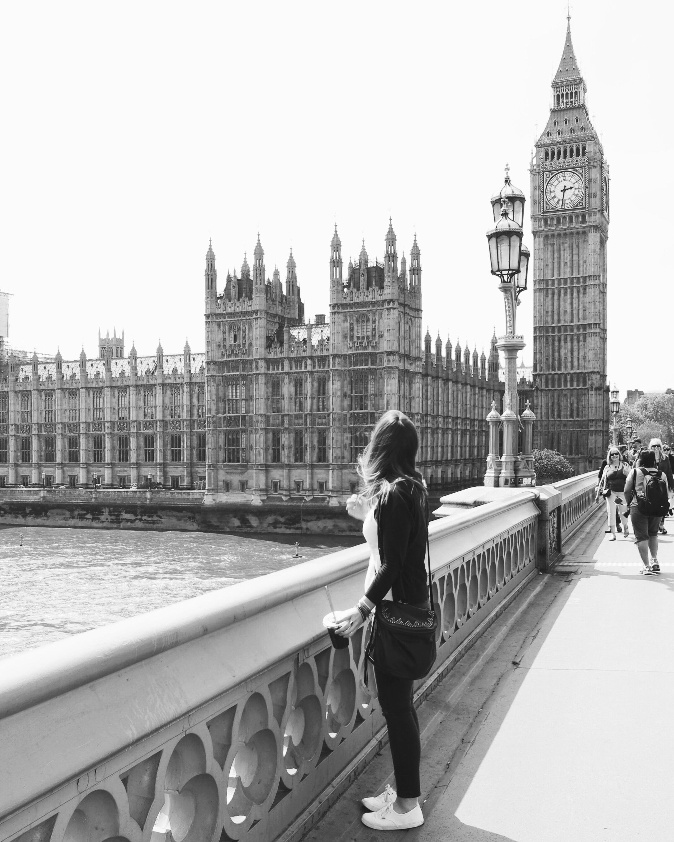 Planning a trip to London? Here are 8 things you absolutely cannot miss!