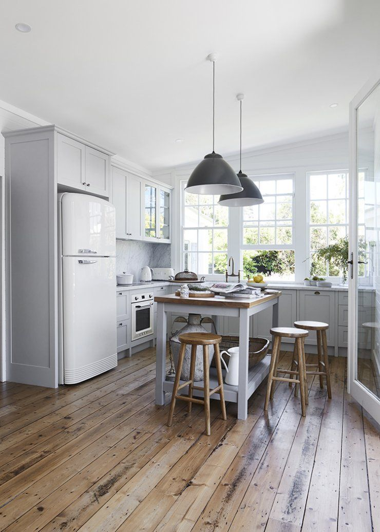 A Victorian Era Beach House Renovation The English Tapware Company - Kitchen Renovation On A Budget