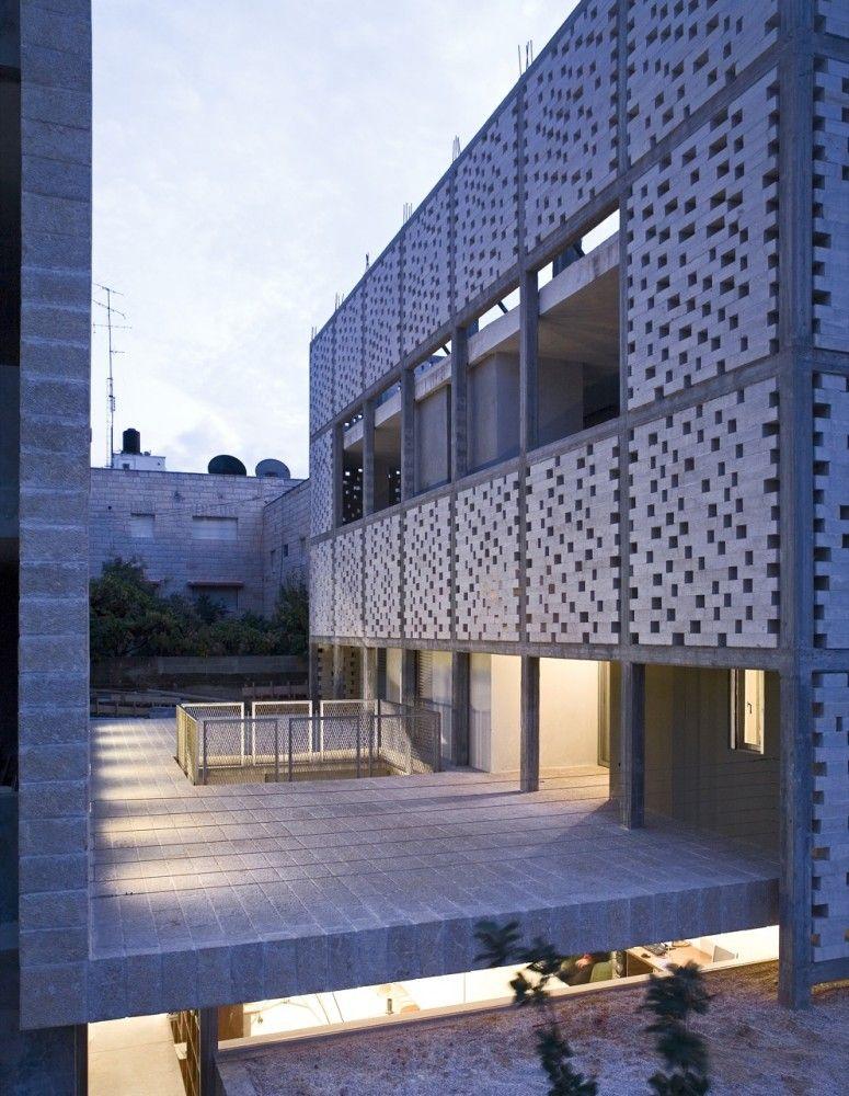 the mashrabiya house senan abdelqader jerusalem house. Black Bedroom Furniture Sets. Home Design Ideas
