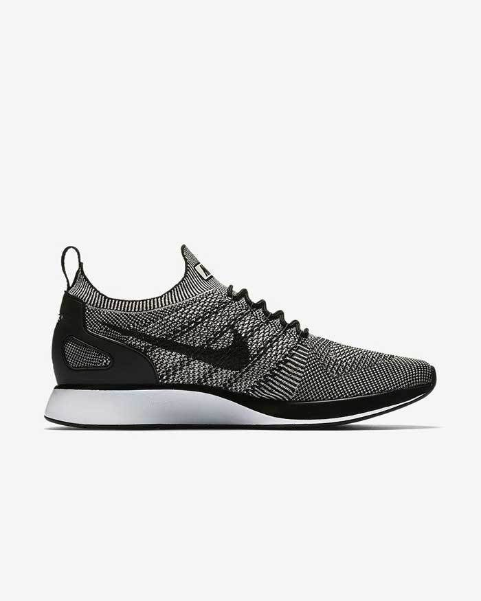 NIKE AIR ZOOM MARIAH FLYKNIT RACER. Eng anliegendes