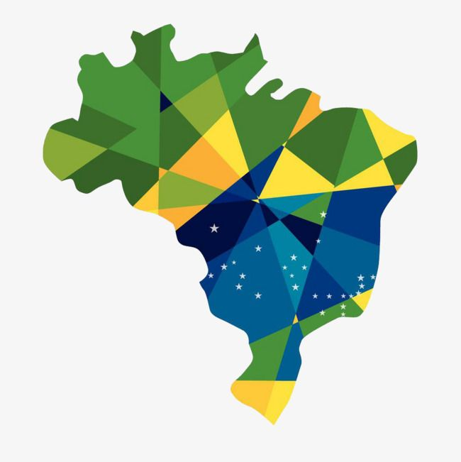 Map Texture Of Brazil Map Clipart South America Continent Map Png And Vector With Transparent Background For Free Download Brazil Map Map Art Illustrated Map
