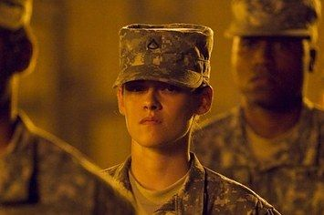 Here's The First Trailer For Kristen Stewart's Guantanamo Movie