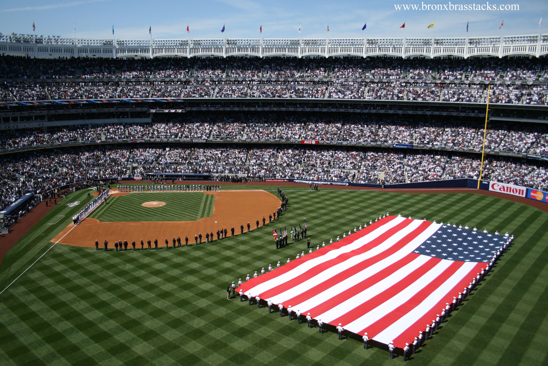 Rampart Yankee Stadium Best Baseball Games Baseball