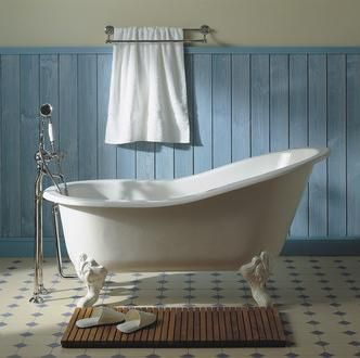 Clawfoot Tubs Pros And Cons For Your Bathroom Remodel With