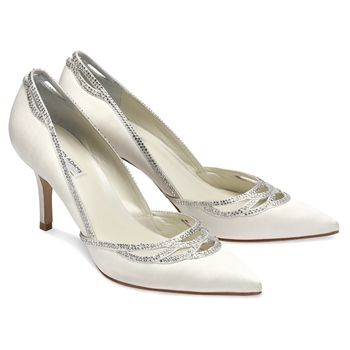 Benjamin Adams Martha Wedding Shoe Wedding Shoes Online