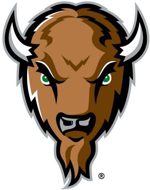 Marshall Thundering Herd Alternate Logo Marshall Thundering Herd Sports Logo Design Mascot