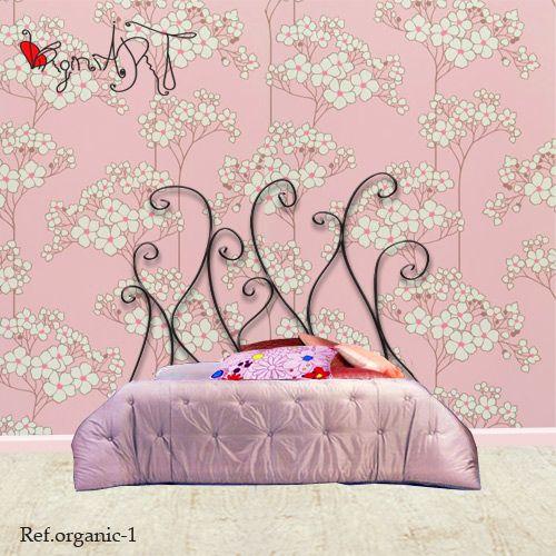 Cabeceros de forja    virginiartes Muebles y cabeceros de cama