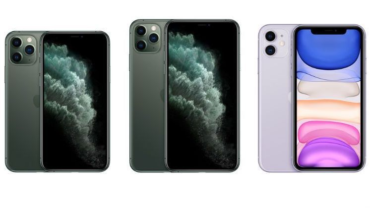 Apple may discontinue iphone 11 pro xr after iphone 12