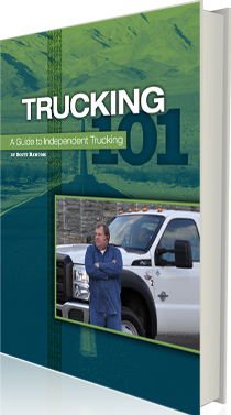 Be A Truck Driver and get paid