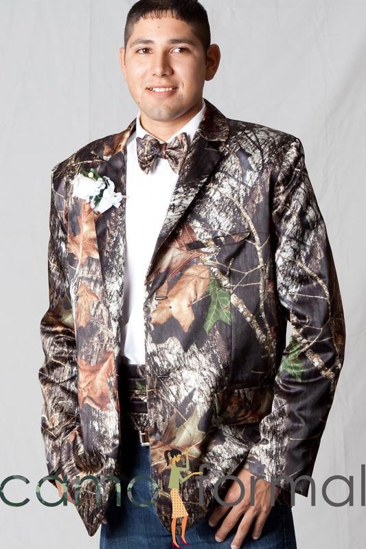 Camo Wedding Dress is Not So Hard to Spot | Camo wedding dresses ...