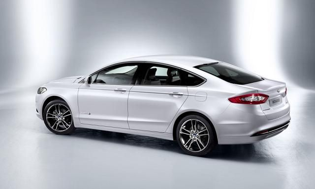 2014 Ford Cars | 2014 Ford Mondeo rear view & 2014 Ford Cars | 2014 Ford Mondeo rear view | Cars | Pinterest ... markmcfarlin.com