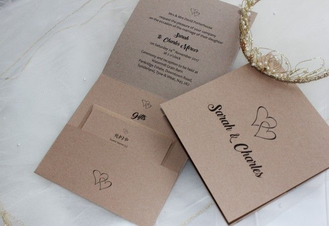 Pin By Daisy Chain Invites On New Wedding Pocket