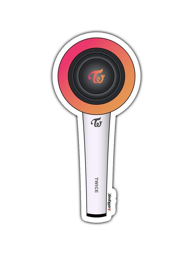Twice Candybong Z Sticker Stickers Aesthetic Stickers Pop Stickers