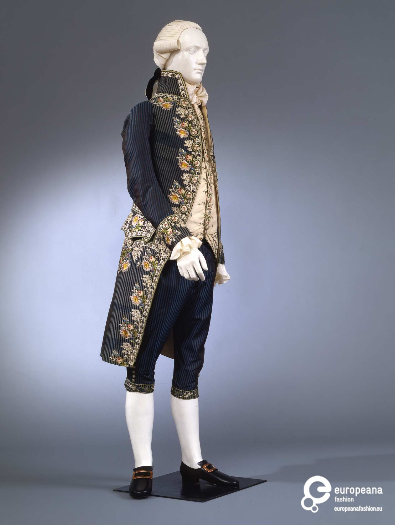 18th century italian fashion 9