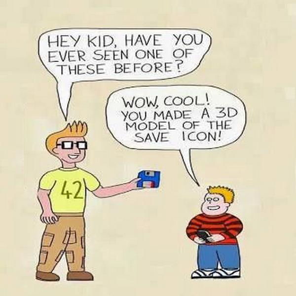 Pin by Radu Alin on ....FUNNY.... | Computer humor, Tech ...