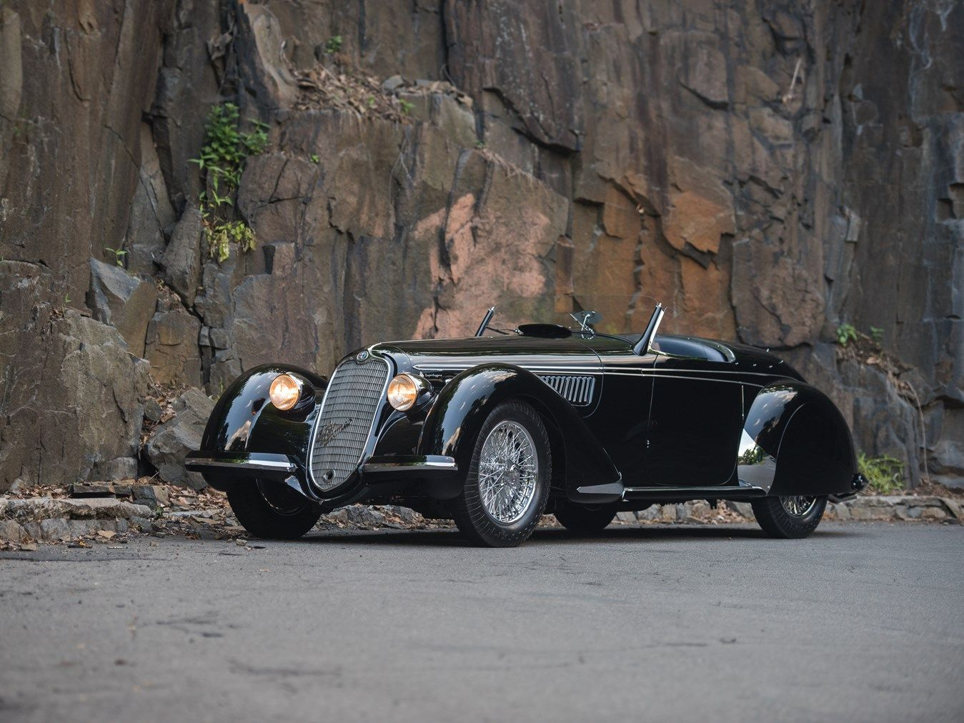 Here Are The Most Expensive Cars That Sold At The Pebble Beach