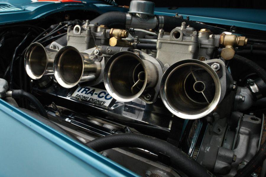 1963 Chevrolet Corvette Grand Sport Corvette grand sport