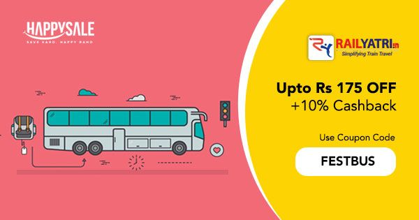 Book Bus Tickets across Bangalore, Hyderabad, Chennai