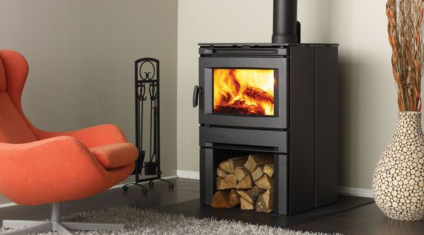 Cs2400 Modern Wood Stove Wood Stoves Regency Fireplace