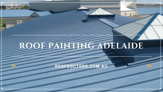 Roof Painting Is Necessary To Looks Your Roof Good And Also Protect Against The Salty Air Of The Ocean Reflecting Roof Restoration Roof Leak Repair Roof Paint