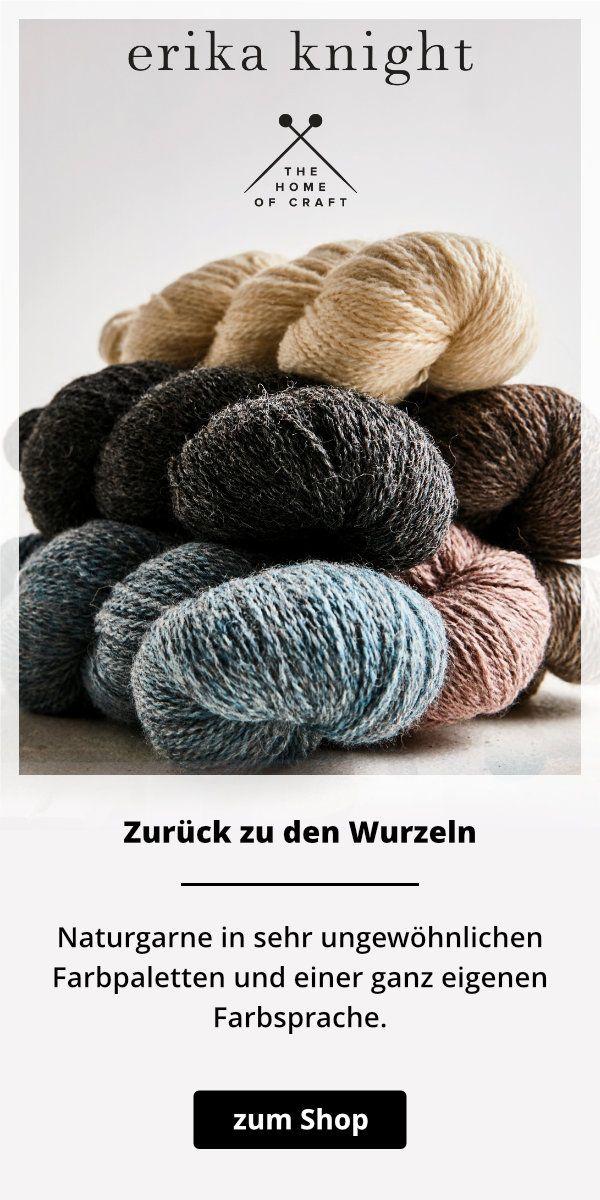 Photo of Bunte Streifen und gemusterte Armstulpen – kostenlose Strickanleitung
