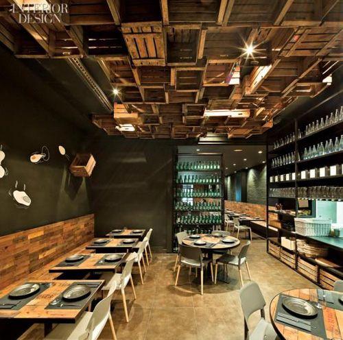 Pin by malvis res on café inspiration pinterest design