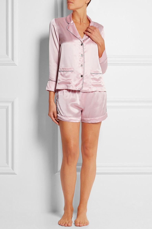 1d7e75bfcf Las mejores pijamas para descansar con estilo