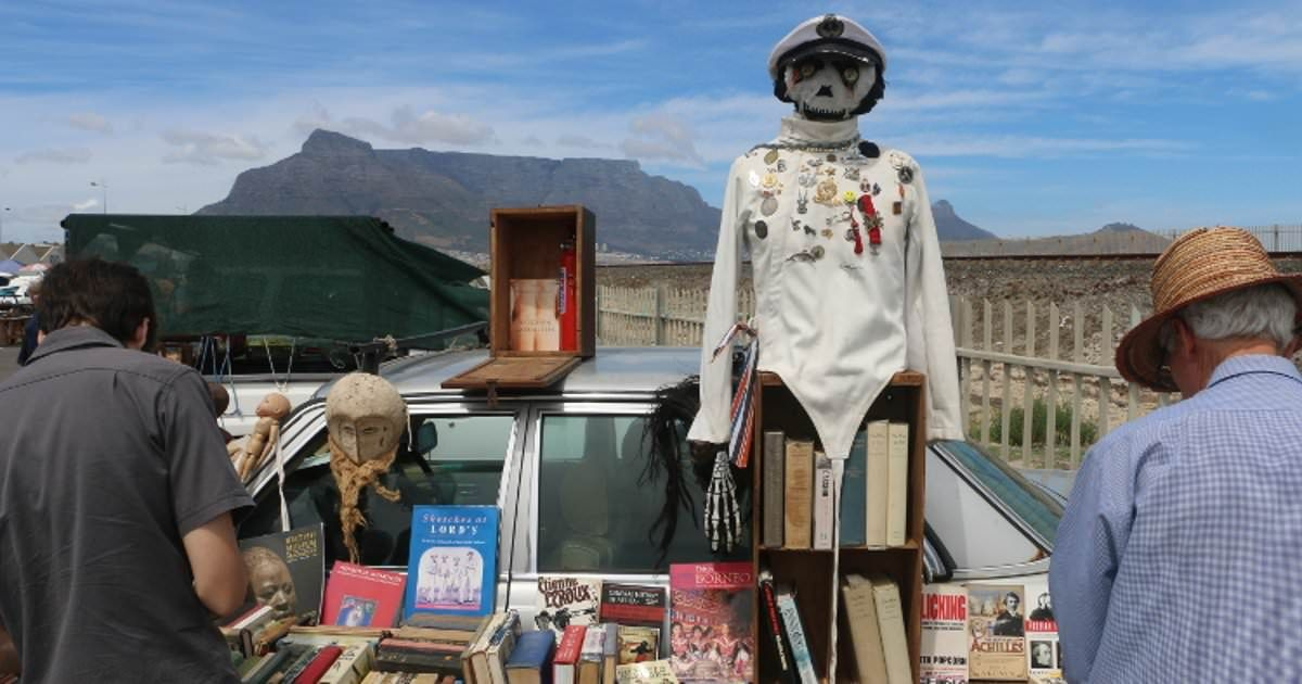 Mother City Markets Where To Shop Til You Drop In Cape Town Cape Town South African Holidays Lonely Planet
