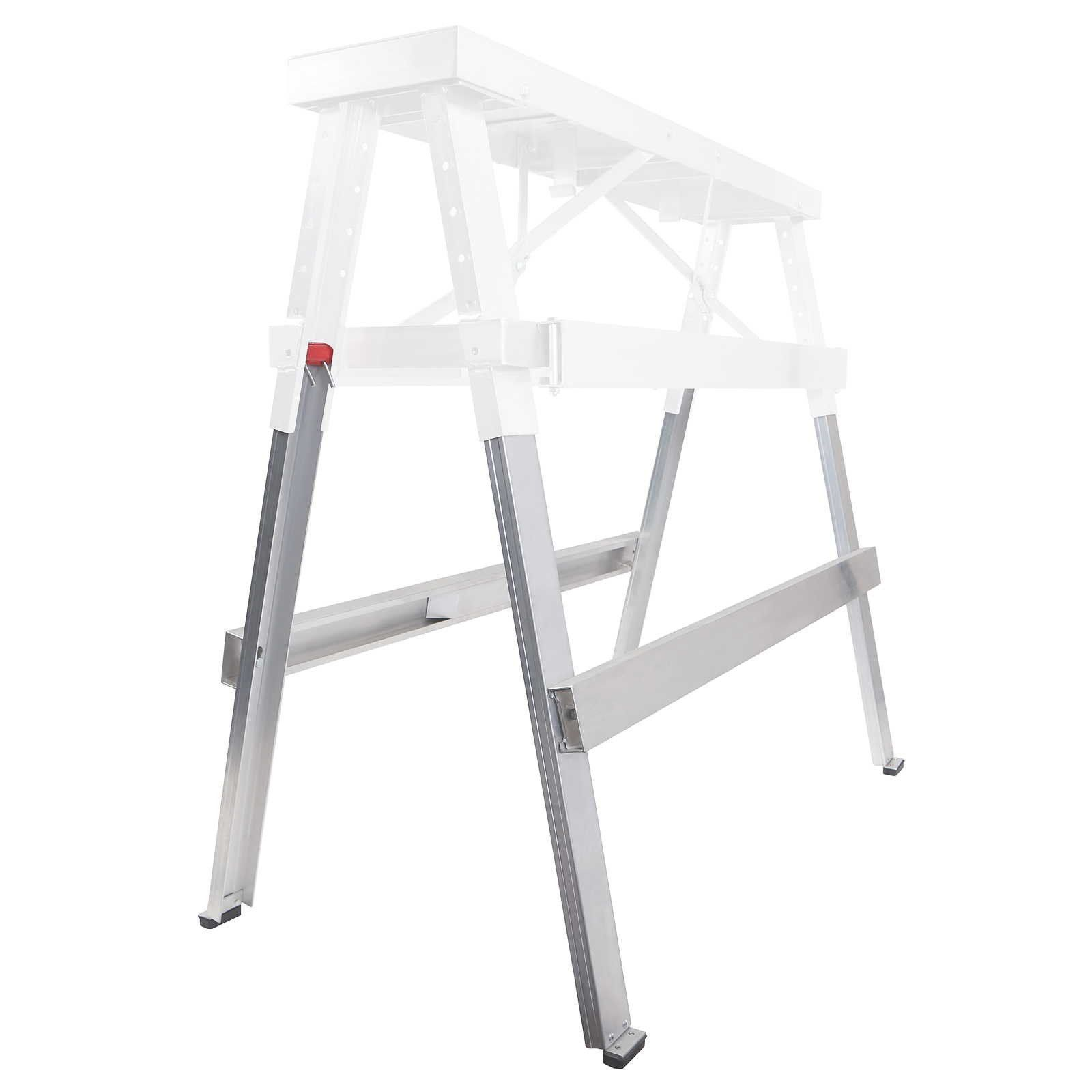 Adjustable Extension Legs For Drywall Bench Sawhorse Step Ladder