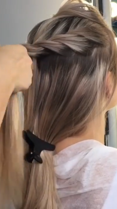 Braids Tutorial For Girls - Hairstyle Ideas