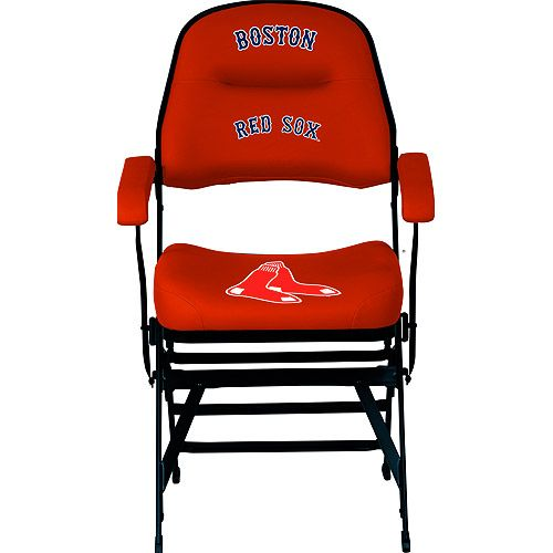 Boston Red Box Locker Room Chair Mlb Com Shop Official