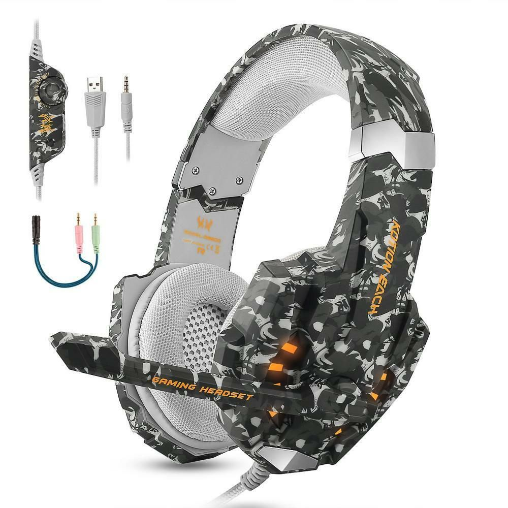 FortMic™ Gaming Headset Fortnite Edition PS4 PC Xbox One