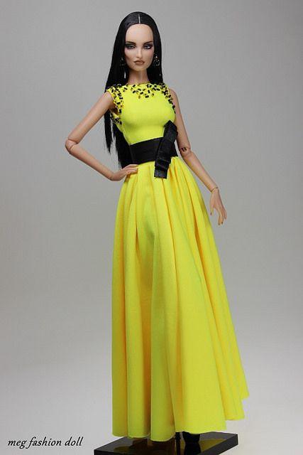 New outfit for Kingdom Doll / Deva Doll /Numina/06   Flickr - Photo Sharing!