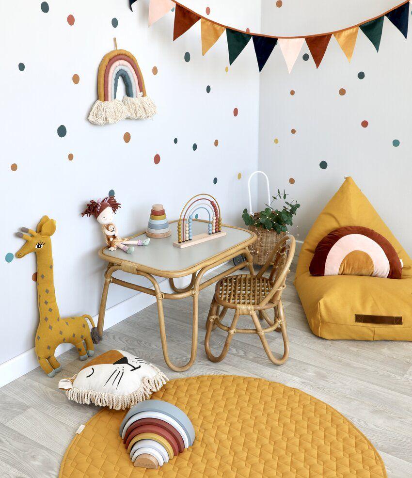 Kinderzimmer Ideen & Shop the Look bei Fantasyroom   Décoration ...