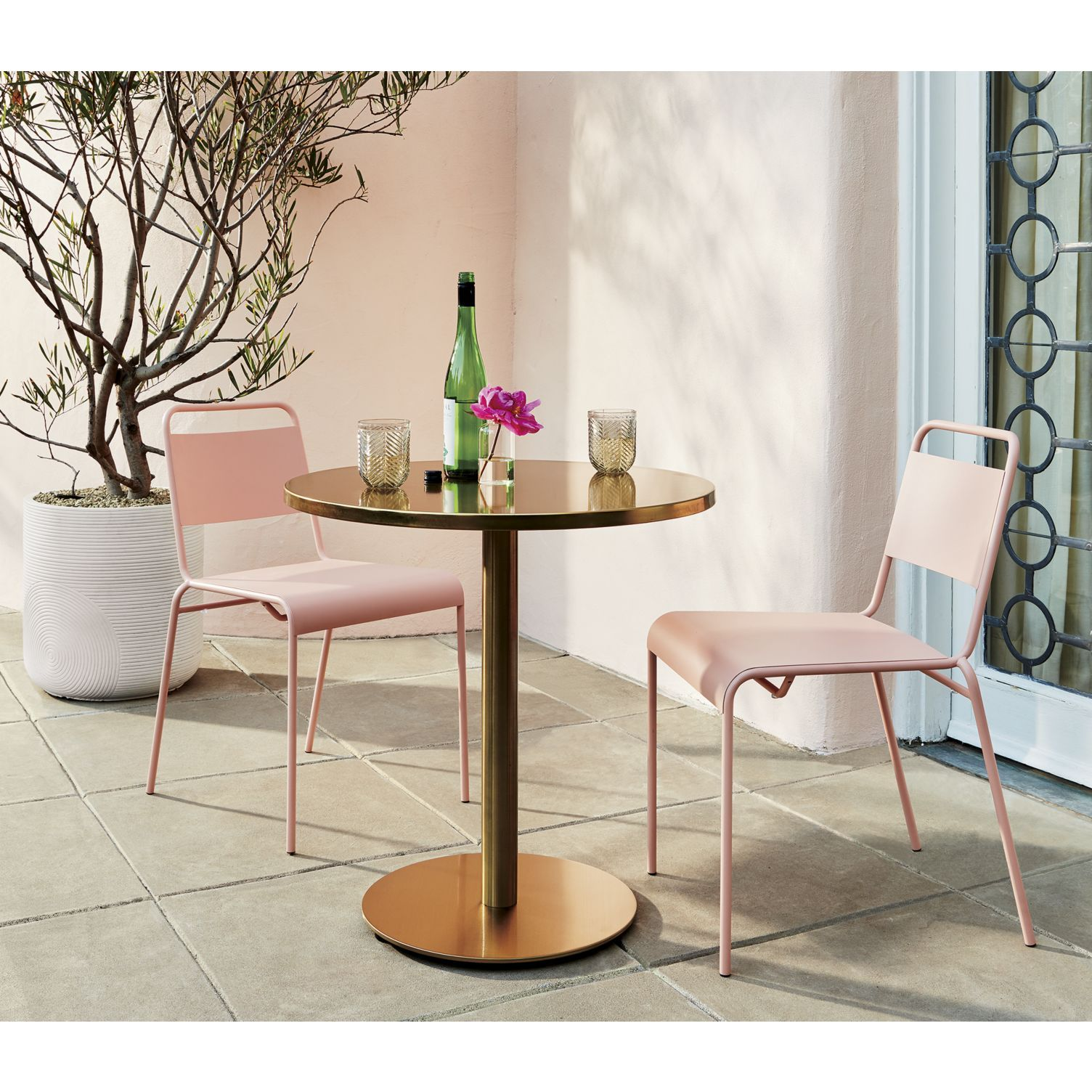 The Top Outdoor Furniture Trends For 2018 Patio Furnishings
