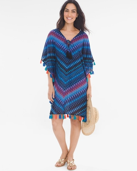 f4510f2d90 Marrakech Swim Cover-Up Caftan | Products | Swim cover, Cover up ...