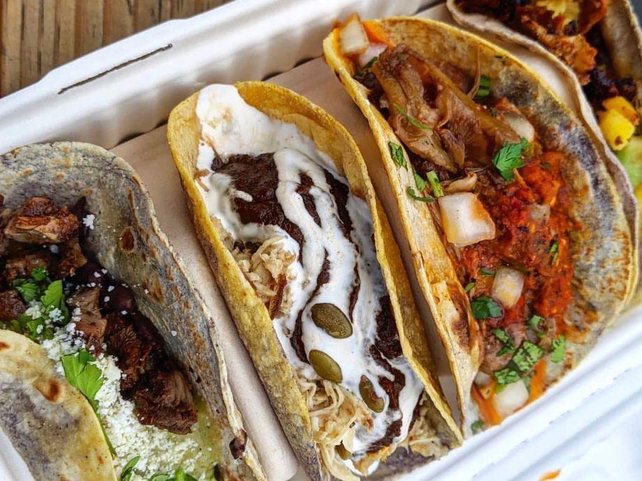 20 Restaurants For Terrific Tacos Around Atlanta In 2020 Atlanta Food Tacos Food