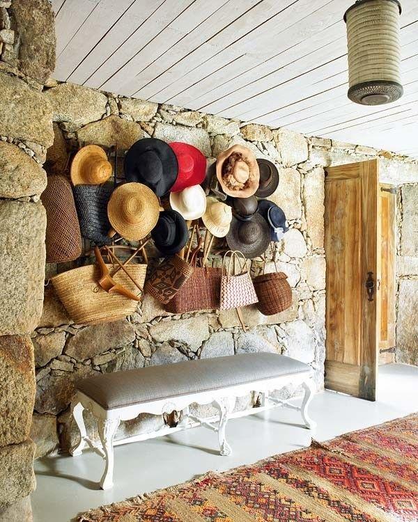 Inspirations Inspirations Pinterest Par Smart Tiles 14 Deco Maison Pas Cher Appartement Rustique Deco