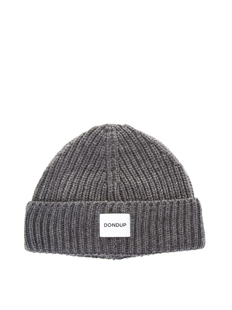 08d1108a555 Best price on the market at italist.com Dondup Grey HATS.