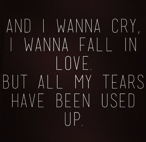 Another Love By Tom Odell With Images Another Love Lyrics