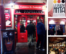 Madrid... The city of food and drink!   Gogobot