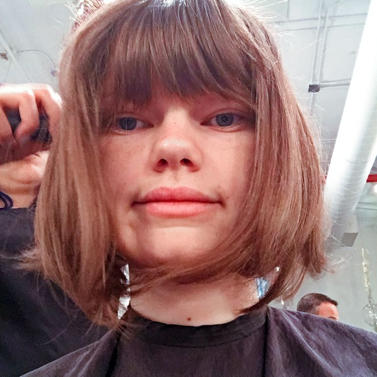 Tips For Growing Out A Bad Haircut Bad Haircut Haircut Tip Hairstyles For Teenage Guys