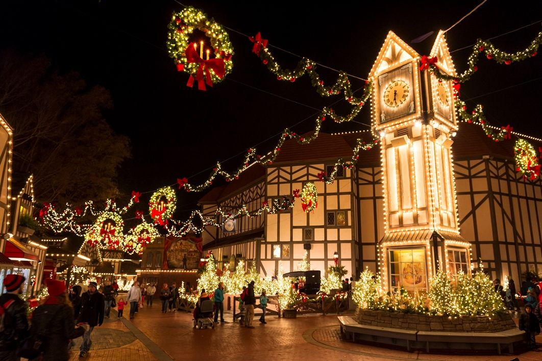 1de8ec4432be67c6bb14412f16b60471 - When Did Christmas Town Start At Busch Gardens