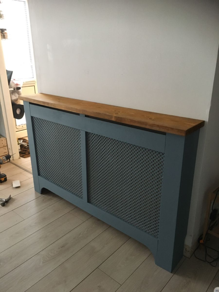 Radiator Cover In 2020 Radiator Cover Storage Heater Covers Painted Radiator