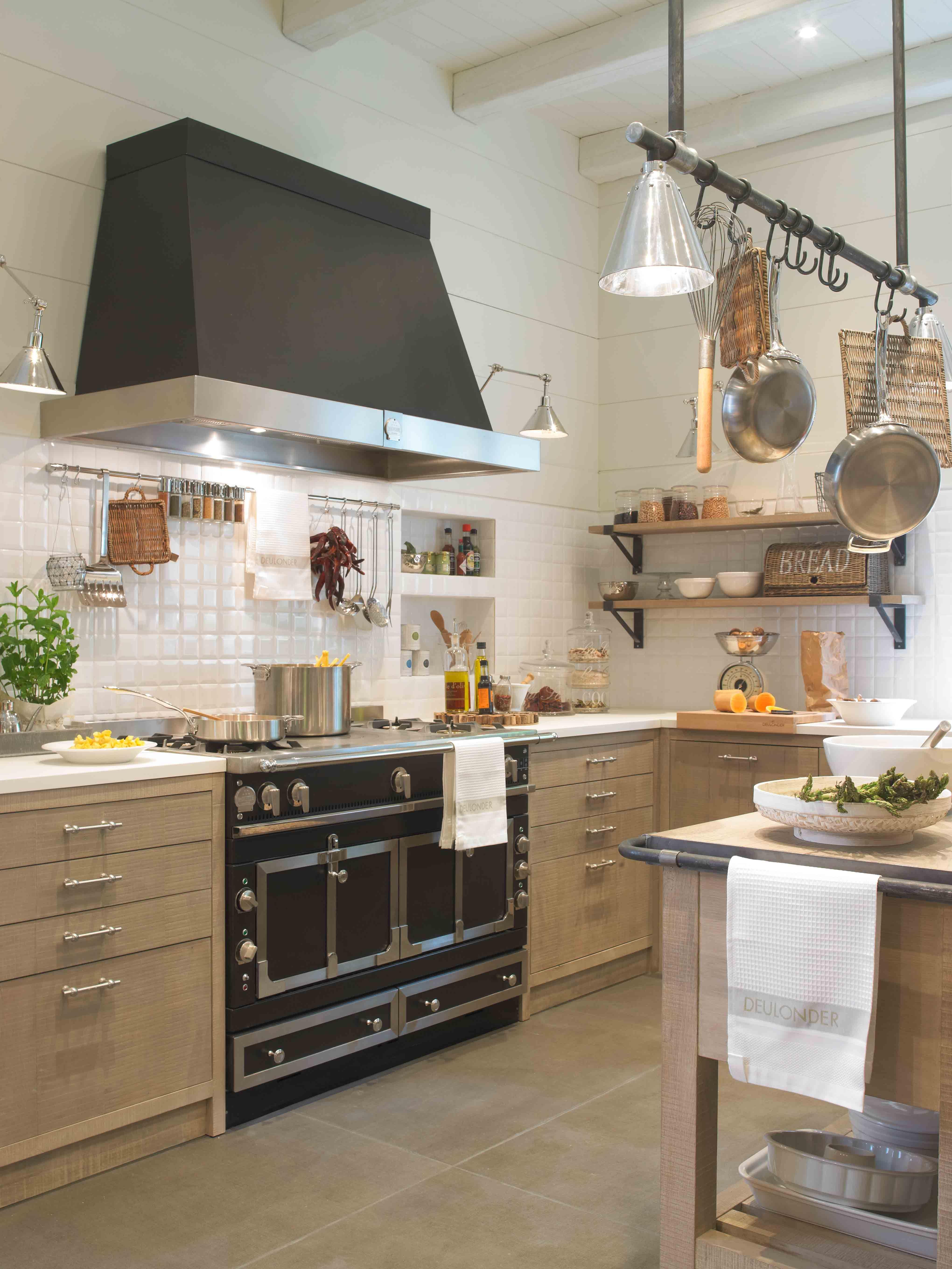 Cocinas modernas - proyectos nacionales e internacionales   Kitchens ...