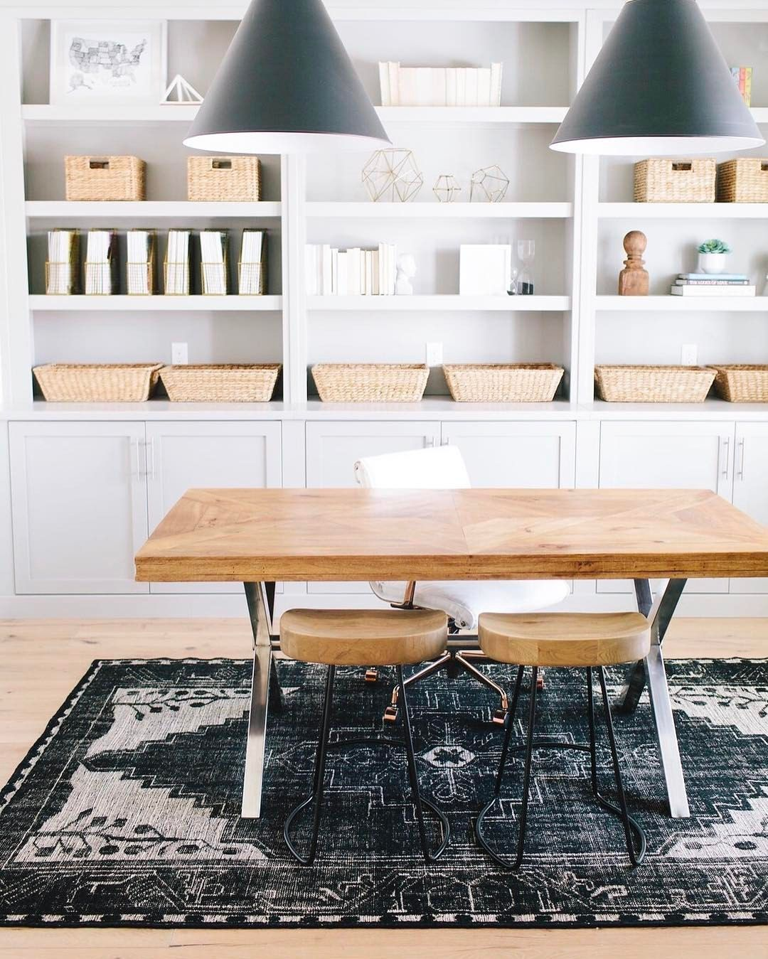 Home Office Furniture, Home Office Decor