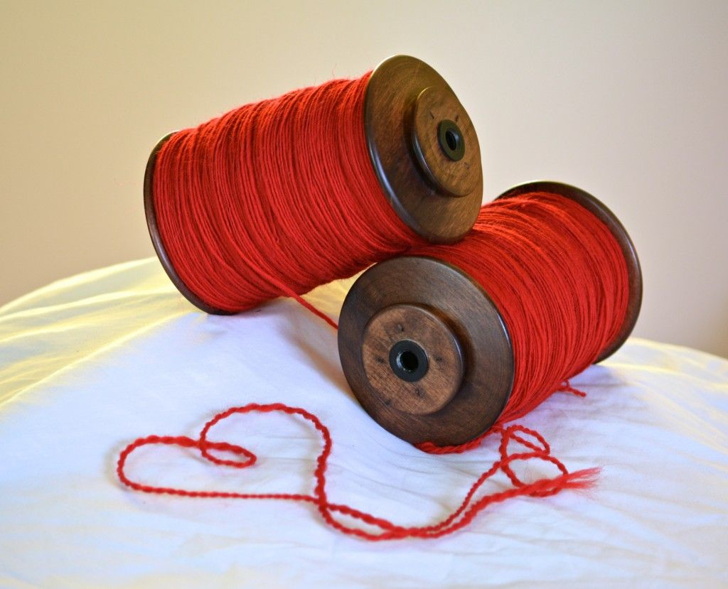 For the Love of Yarn!