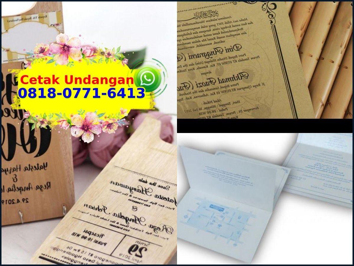 Percakapan Undangan Pernikahan Bahasa Inggris 0818 0771 6413 Wa Undangan Pernikahan Pernikahan Kecil Pernikahan Murah